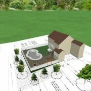 07pool landscape plan Saratoga County NY 180x180 - Landscape Design services for landscape contractors