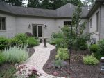 bird sanctuary garden wynantskill ny 150x113 - Landscape Design Portfolio Albany's Capital District