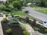 Albany NY hardscape design front yard 150x113 - Landscape Design Portfolio Albany's Capital District