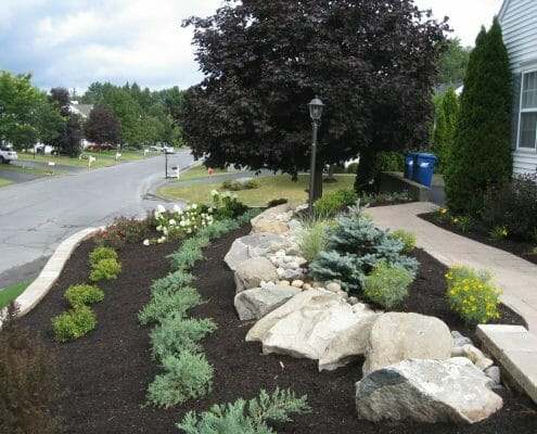 Landscaping Ideas For A Steep Front Yard Garden Designer