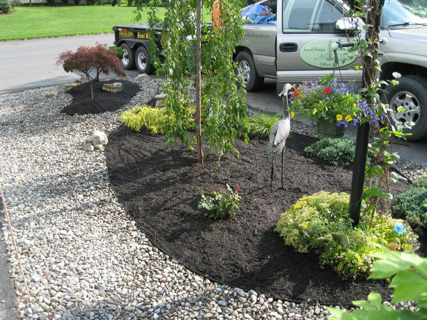 Albany NY landscape project management 1373x1030 - Landscape Plan Installation and Project Management