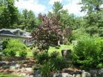 Averill Park NY garden on slope 150x113 - 2018 Landscape Design Portfolio page