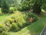 Averill Park NY naturalistic garden before 150x113 - Landscape Design Portfolio Albany's Capital District