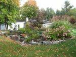 Averill Park NY naturalistic garden design 150x113 - Landscape Design Portfolio Albany's Capital District
