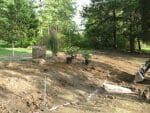 Averill Park NY rock garden design 150x113 - Landscape Design Portfolio Albany's Capital District