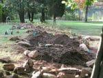 Averill Park NY rock garden landscape construction 150x113 - Landscape Design Portfolio Albany's Capital District
