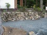 Averill Park Troy NY Landscaping boulder wall design 150x113 - Landscape Design Portfolio Albany's Capital District