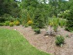Delmar NY landscape design front yard after 150x113 - Landscape Design Portfolio Albany's Capital District
